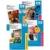 HP Q6592A Fotópapír, tintasugaras, A4, 180 g, matt, HP
