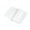 PANTA PLAST Könyvborító, áttetszõ, állítható széllel, öntapadó csíkkal, 550x310 mm, PP, PANTA PLAST