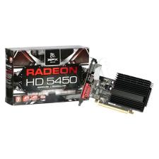 HD-545X-ZCH2 XFX HD5450 1GB passiv videókártya