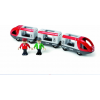 BRIO Utasszállító vonat -