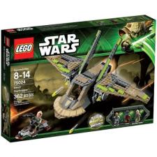 LEGO Star Wars - HH-87 Starhopper űrhajó 75024 lego