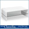 Halmar Claudia dohányzóasztal
