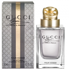 Gucci Made to Measure EDT 50 ml parfüm és kölni
