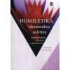 Luther Kiadó Homiletika ökumenikus palettán