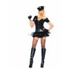Leg Avenue Bombázó Rendőrtiszt kosztüm (83619)