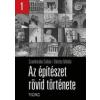 Terc Kiadó Az építészet rövid története 1-2.