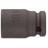 Kraft-Sechskant-Steckschlüssel mit Magnet Wiha 32545 Schlüsselweite 1/4 Antrieb (Werkzeug) 6,3 mm (1/4)