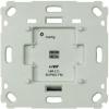 HomeMatic Rádiójel vezérlésű fényerőszabályozó működtető, 1 részes, süllyesztett, Homematic