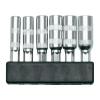 6 részes Mini bit dugókulcs szortiment MBS 66