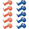Gyors csatlakozó készlet 0,5-1,5 mm², 10 db