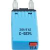 Mini automata lapos biztosíték 15 A, 1620-3-15A