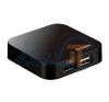 D-Link 4-Port Hi-speed USB 2.0 Hub hub és switch
