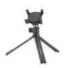 Cullmann Magnesit Copter Mobile fekete állvány mobiltelefon-adapterrel