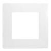 LEGRAND Niloé egyes keret, fehér 665001