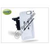 Igrip Apple iPhone 5 szellőzőrácsba illeszthető autós telefontartó - iGrip Vent Kit - white - T5-100106