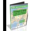Stiefel Eurocart Kft. Digitális Térkép - Térképek és tablók a vallás, etika, történelem és magyar irodalom oktatásához (12 db térkép)