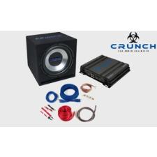 Crunch Crunch CBP-1000 Basspack autós mélynyomó