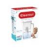 CLEANSUI Víztisztító kancsó, 1 szûrõbetéttel, CLEANSUI CP305E