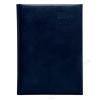 TOPTIMER Naptár, tervező, A4, heti, TOPTIMER Traditional, kék (NKT010K)