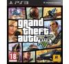 Rockstar Games Grand Theft Auto V (PS3) videójáték