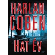 Harlan Coben Hat év regény