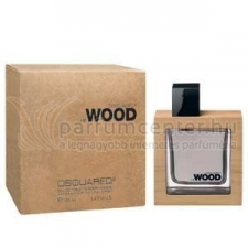 Dsquared2 He Wood EDT 50ml parfüm és kölni