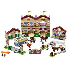 LEGO Friends - Nyári lovastábor 3185 lego