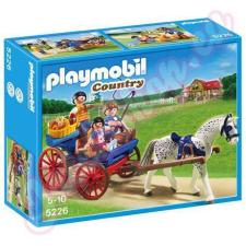 Playmobil Almásderes és fogata - 5226 playmobil