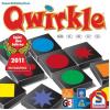Compaya Qwirkle társasjáték - Színek, formák, kombinációk