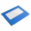 Bitfénix Bitfenix Prodigy ablakos Side Panel - Kék