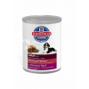 Hill's SP Canine Adult Beef Konzerv 370 g