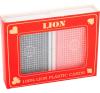 Lion Póker kártya duó box kártyajáték