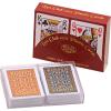 Lion Dupla Póker kártya