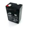 Akkumulátor 6V/4.5 Ah - Ritar (RT645)