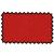 Simonis 760 Piros biliárd posztó 165cm
