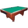 Buffalo Eliminator II brown pool biliárd asztal