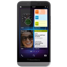 BlackBerry Z30 mobiltelefon