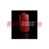 CELLECT Galaxy Ace 2 méretű slim bőr tok, Piros