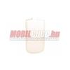 CELLECT Galaxy S4 mini méretű slim bőr tok, Fehér