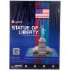 New York-i Szabadság szobor - 3D puzzle