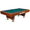 Buffalo Dominator Brown Pool biliárd asztal 8ft