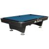 Buffalo Dominator Black Pool biliárd asztal 8ft