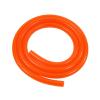 XSPC 16/10mm csõ - UV piros / narancs, 2m