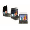 3M Monitorszűrő, betekintésvédelemmel, 14,0
