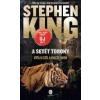 Stephen King A Setét Torony: Átfúj a szél a kulcslyukon