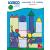 Logico Logico Piccolo feladatkártyák - Ismeretek 1-2. osztály: Geometria 1.