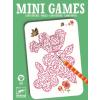 DJECO Labirintusok (mini játékok)