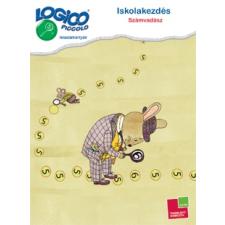 Tessloff Logico Piccolo feladatkártyák - Iskolakezdés: Számvadász oktatójáték