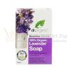 Dr. Organic Lavender Szappan 100 g