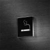 SIGEL Információs tábla, akryl,